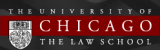 University of Chicago Institute for Law & Economics Olin Research Paper's logo