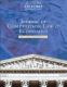 Journal of Competition Law & Economics's logo