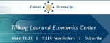 Tilburg Law & Economics Center Law & Economics Research Paper Series's logo